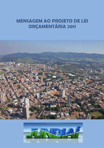 Justificativa - Governo do Estado de São Paulo
