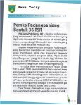Update Berita Padang Panjang di Berbagai Media - Page 7