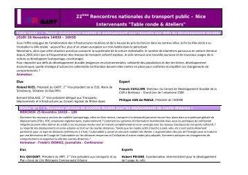 programme au 30 septembre 2009.pdf - Gart