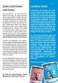 BESTE KUMPELS MAGAZIN für Tierfreunde im Revier - Page 3