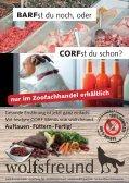BESTE KUMPELS MAGAZIN für Tierfreunde im Revier - Page 5