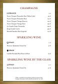 WINE CARD - SkyBar - Page 2