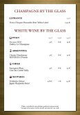 WINE CARD - SkyBar - Page 3