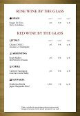 WINE CARD - SkyBar - Page 4