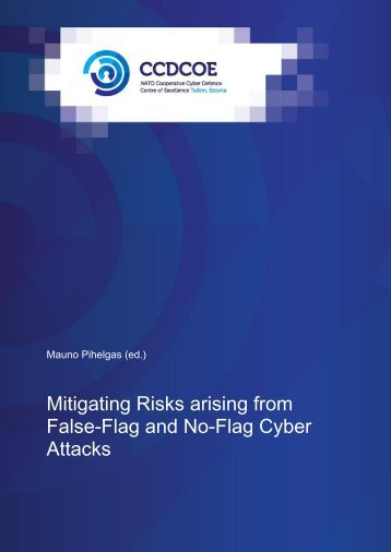 False-flag and no-flag - 20052015