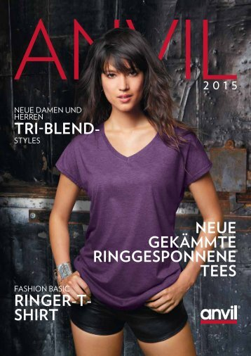 Anvil 2015