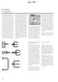 Beschläge für Glastüren - Fsb - Seite 2