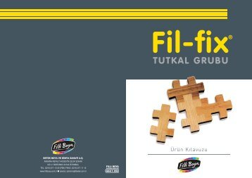 PDF - Filli Boya