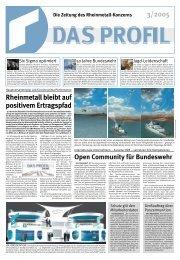 "Das ""Schwarze Brett"" - Kolbenschmidt Pierburg AG"
