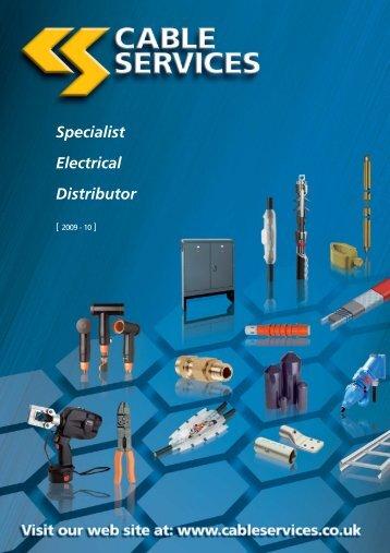Download PDF - Cable Services