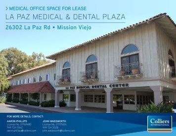 26302 La Paz Rd • Mission Viejo
