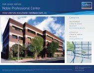 Noble Professional Center