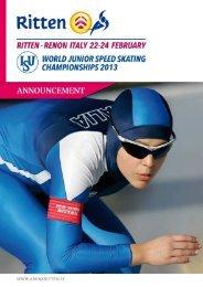 Announcement WJSS 2013 Collalbo - ASSA