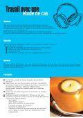 Etudes de cas pour les gymnases et les écoles secondaires, ainsi ... - Page 2