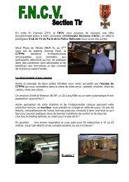 Une offre exceptionnelle pour les adhérents de la FNCV - fncv.com