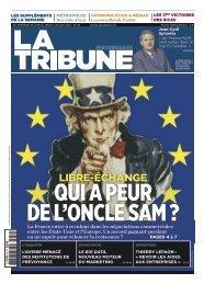LIBRE-ÉCHANGE - La Tribune