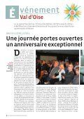 Val d'Oise - Mot de passe - Page 4