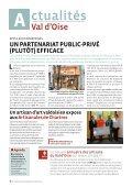 Val d'Oise - Mot de passe - Page 6