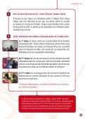 Les artImobILes : Une Façon Innovante et LUDIqUe De DÉcoUvrIr ... - Page 7