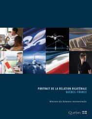 Français - Ministère des Relations internationales, de la ...