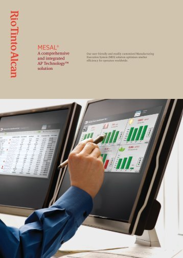 MESAL® - AP Technology