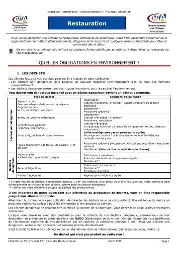 Nom et pr nom du chef d 39 for Chambre de commerce hauts de seine