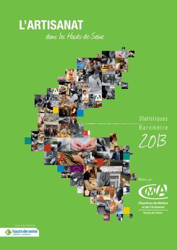 Concours qualit totale 2013 chambre de m tiers et de l - Chambre regionale des metiers et de l artisanat ...