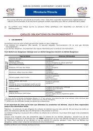 Fiche Miroiterie Vitrerie - Chambre de Métiers et de l'Artisanat des ...