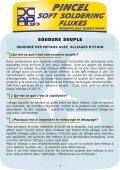 soudure souple - Page 2
