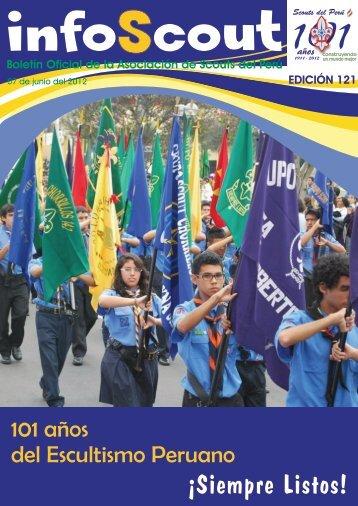 Edicion FInal Scout121 - copia - Scouts del Perú