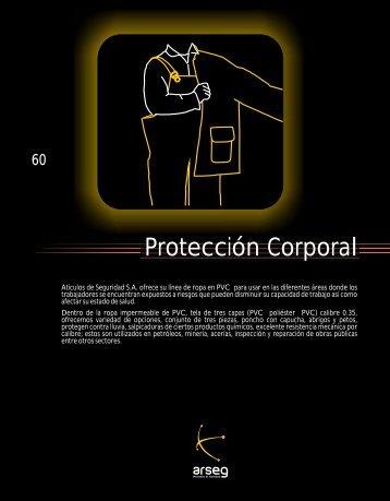 Protección Corporal - Casamedica.com.co
