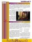Info SCOUT 118 - Scouts del Perú - Page 2