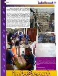 Info SCOUT 118 - Scouts del Perú - Page 3
