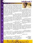Info SCOUT 118 - Scouts del Perú - Page 4