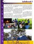 Info SCOUT 118 - Scouts del Perú - Page 5