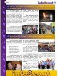 Info SCOUT 118 - Scouts del Perú - Page 6