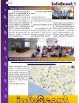 Info SCOUT 118 - Scouts del Perú - Page 7