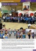 MES MORADO - Scouts del Perú - Page 5
