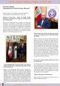 trabajando juntos - Scouts del Perú - Page 6
