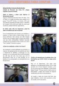 trabajando juntos - Scouts del Perú - Page 7