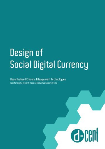 design_of_social_digital_currency