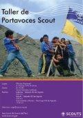 UNIDOS EN UN SOLO SENTIMIENTO - Scouts del Perú - Page 2