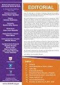 UNIDOS EN UN SOLO SENTIMIENTO - Scouts del Perú - Page 3
