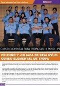 UNIDOS EN UN SOLO SENTIMIENTO - Scouts del Perú - Page 4