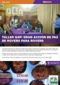 UNIDOS EN UN SOLO SENTIMIENTO - Scouts del Perú - Page 5