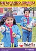 UNIDOS EN UN SOLO SENTIMIENTO - Scouts del Perú - Page 6