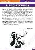 UNIDOS EN UN SOLO SENTIMIENTO - Scouts del Perú - Page 7
