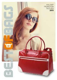 Mette Medienservice - BEST OF BAGS