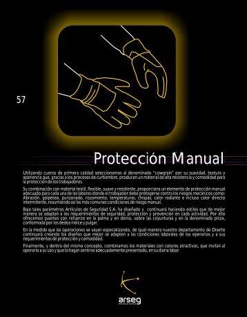 Protección Manual - Casamedica.com.co