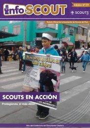 SCOUTS EN ACCIÓN - Scouts del Perú